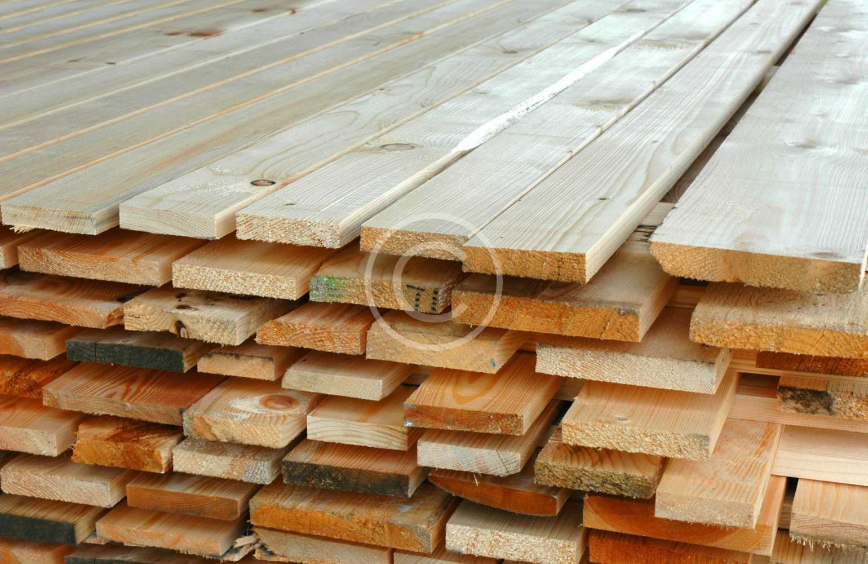 Wood Market Statistic and Tendecies